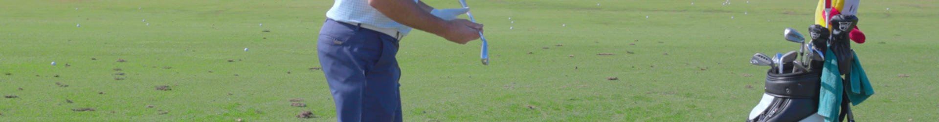 Body Alignment & Your Golf Swing