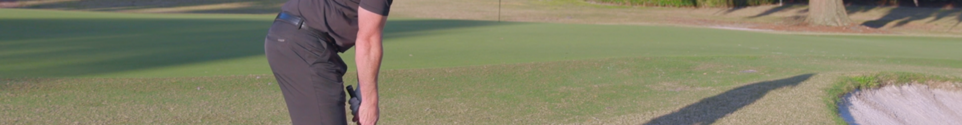 Chipping from a Tight Lie
