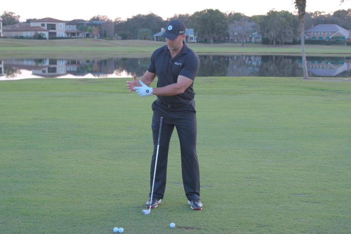 Controlling Your Wedge Shots