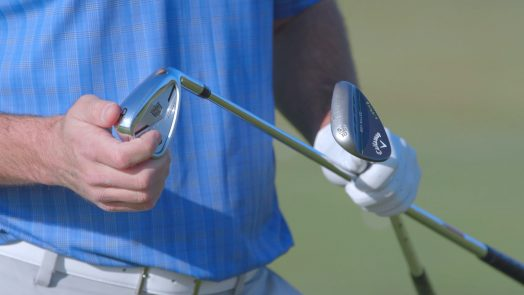 Factoring the Wind When Chipping and Pitching