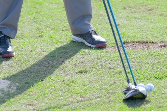 Ball Position Using Your Driver