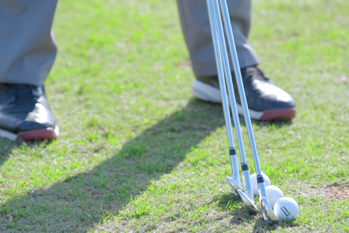 Ball Position Using Your Irons