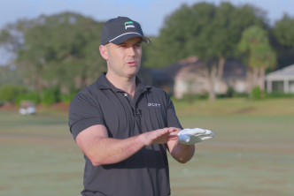 Chipping and Pitching Fundamentals