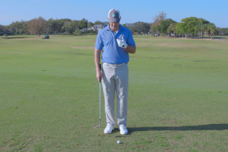 Create More Spin When Chipping and Pitching