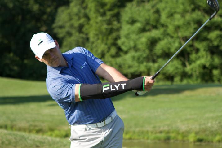 Improve your Golf Grip