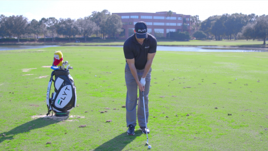 Using Ball Position to Shape Your Shots