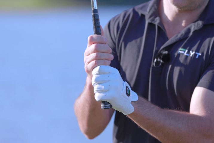 Using Your Grip to Shape Your Shots